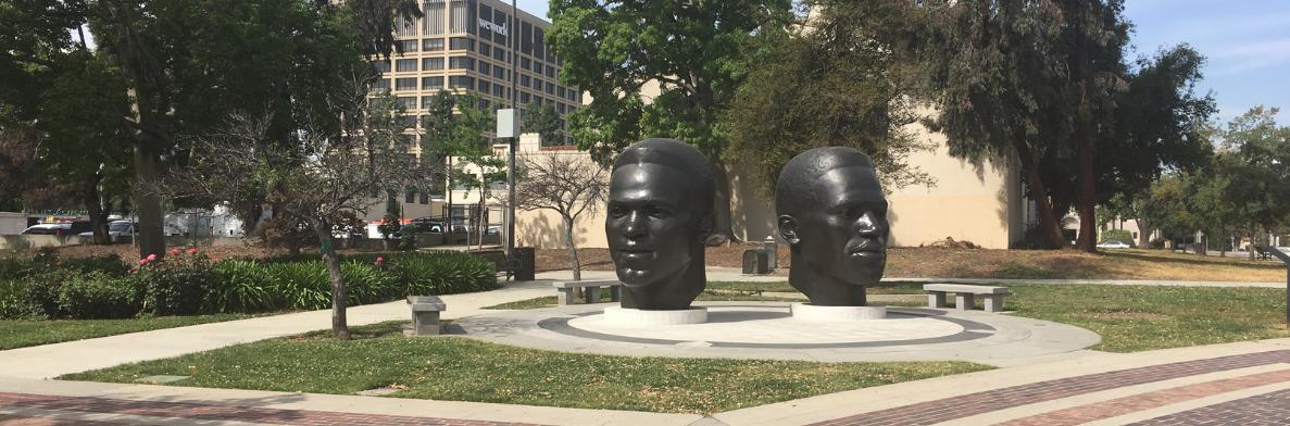 Pasadena Robinson Memorial